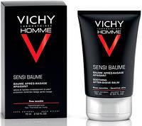 Бальзам после бритья для мужчин Виши Vichy Homme Soothing After Shave Balm