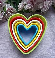 Вырубка  сердца .