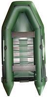 Моторная надувная лодка Element М360