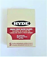 Лезвия сменное для скребков  Hyde 25 шт, фото 1