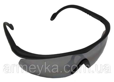Армейские стрелковые очки, Storm,