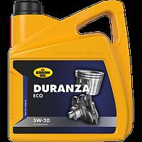 Синтетическое моторное масло Kroon-Oil Duranza ECO 5W-20 (Ford) ✔ емкость 5л.