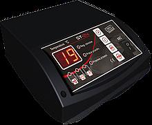Автоматика керування вентилятором для твердопаливного котла tech ST24