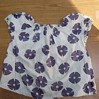Блузка для девочки, фото 1