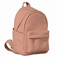 Рюкзак молодіжний рожевий