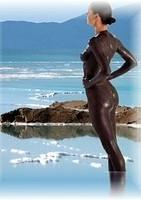 Минеральные грязи Мертвого моря