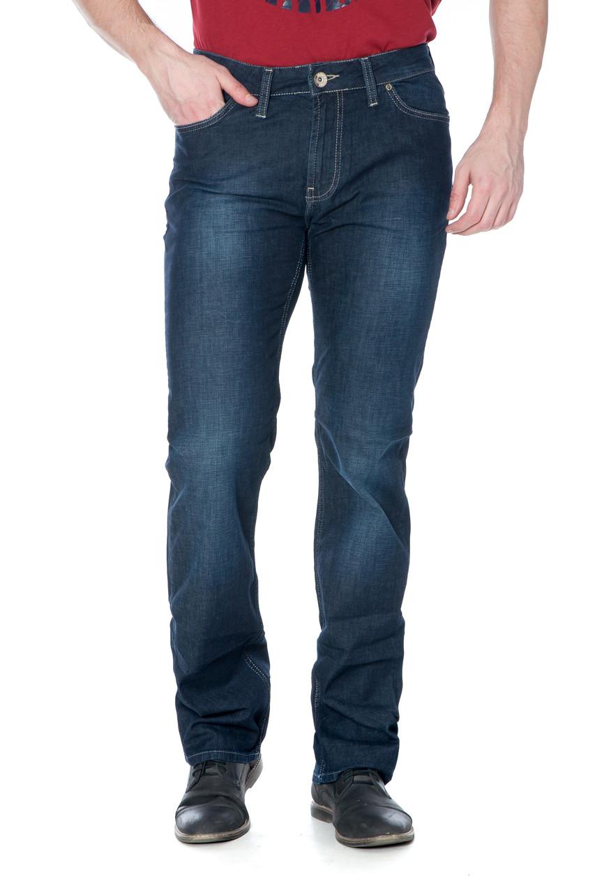 Джинсы мужские FB 1051 /4336 темно-синие