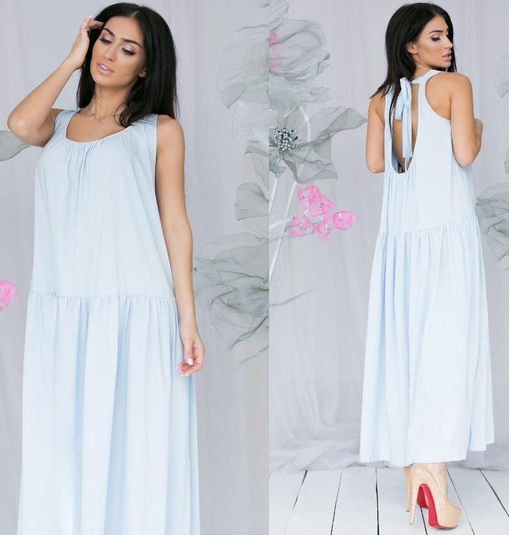 Платье AY-3774