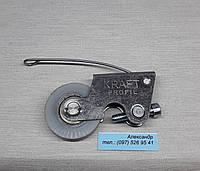 Ролик  для шкаф купе KRAFT    нижний
