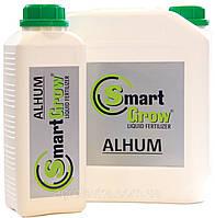 Биоудобрения Smart Grow ALHUM 1; 5; 10 л