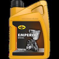 Полусинтетическое моторное масло Kroon-Oil Emperol Diesel 10W-40 ✔ емкость 1л.
