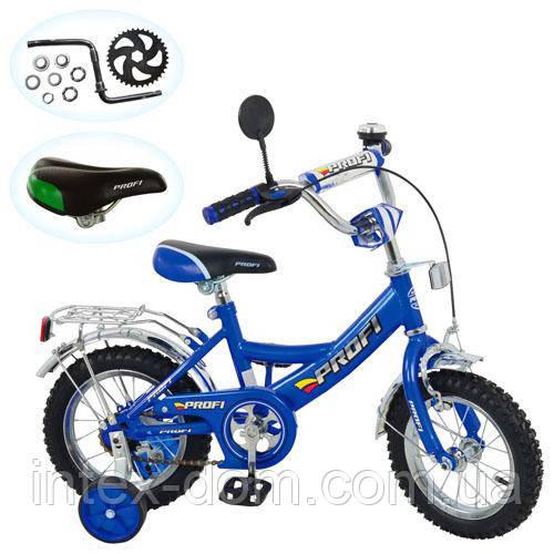 Велосипед PROFI детский 12д. P 1243A