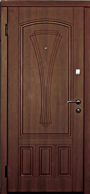 Двери входные, серия СТАНДАРТ