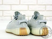 Чоловічі кросівки Adidas Yeezy Boost 350 v2 Sesame F99710, фото 3