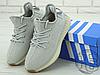 Чоловічі кросівки Adidas Yeezy Boost 350 v2 Sesame F99710, фото 2
