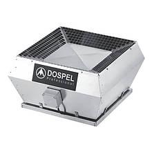 Крышный вентилятор Dospel WDD 200