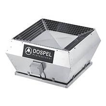 Крышный вентилятор Dospel WDD 250