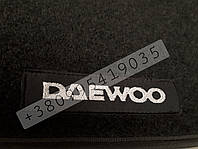 Ворсовые автоковрики Daewoo Nexia 1994- CIAC GRAN