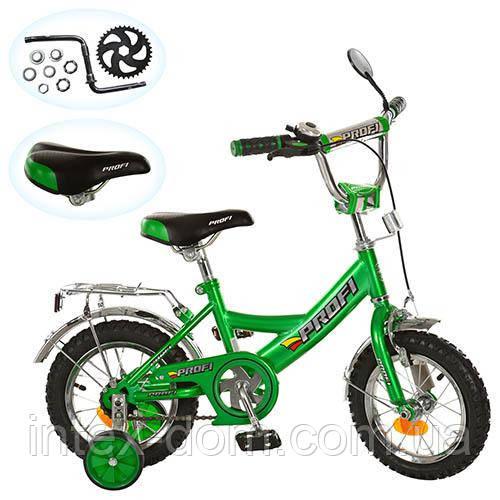 Велосипед PROFI детский 12д. P 1242A