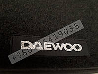 Ворсовые автоковрики Daewoo Nexia 2008- CIAC GRAN