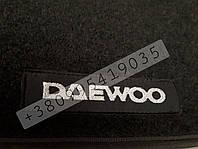 Ворсовые автоковрики Daewoo Matiz 1997 CIAC GRAN
