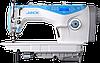 Одноигольная швейная машина Jack JK  A5H  (прямострочная с автоматической закрепкой и обрезкой нити)