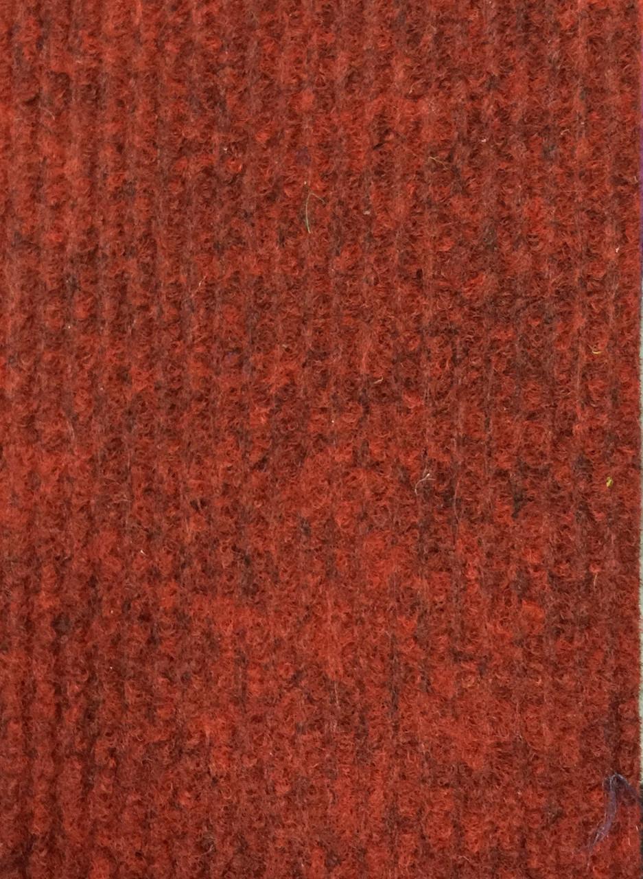Выставочный ковролин ExpoCarpet Красный