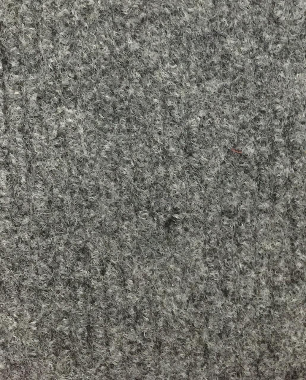 Выставочный ковролин ExpoCarpet Серый