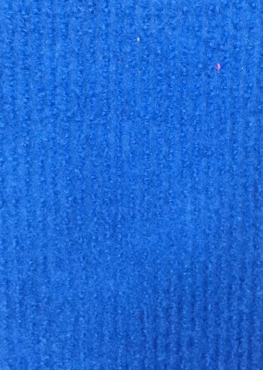Выставочный ковролин ExpoCarpet Синий