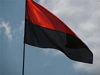 Флаг УПА, Правый сектор 100х150 см, нейлон