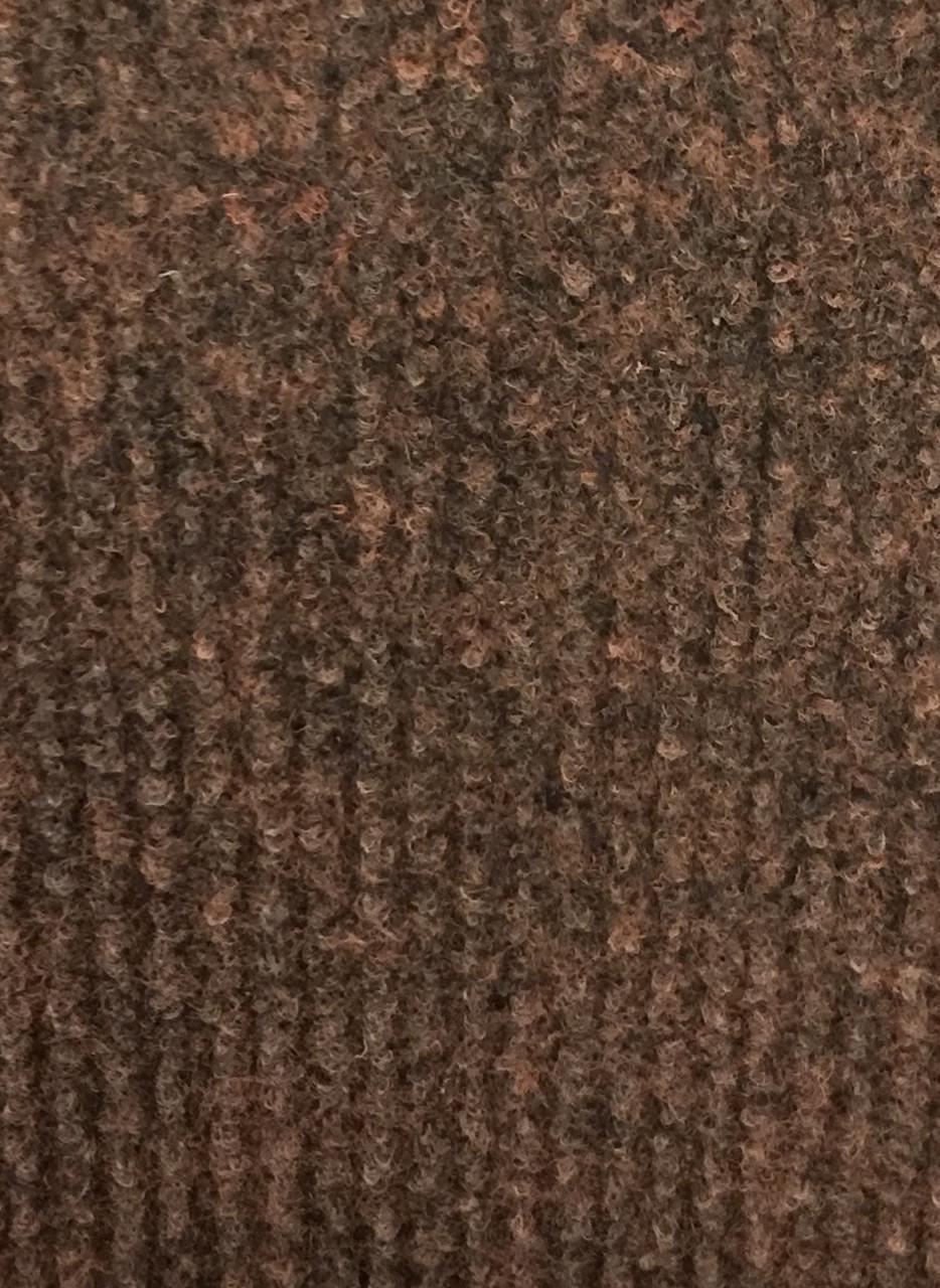 Выставочный ковролин ExpoCarpet Коричневый
