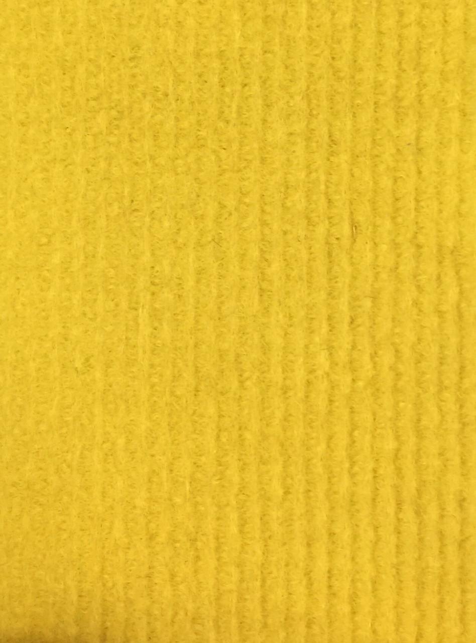 Выставочный ковролин ExpoCarpet Желтый