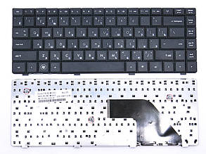 Клавиатура для HP 320, 321, 325, 326, 420, 421, 425, CQ320, CQ420