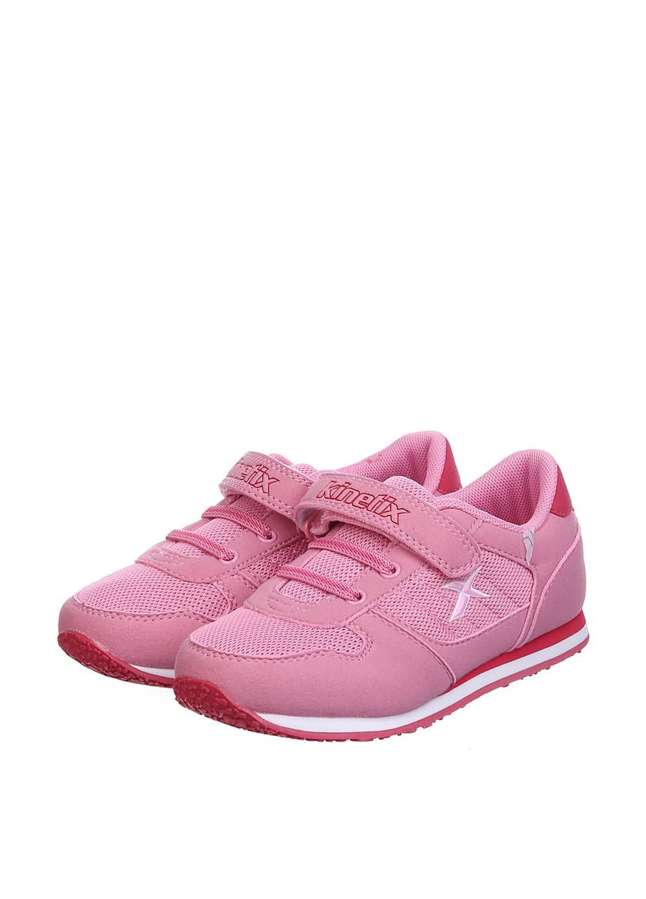 Кроссовки Kinetix LOTUS розово-белый