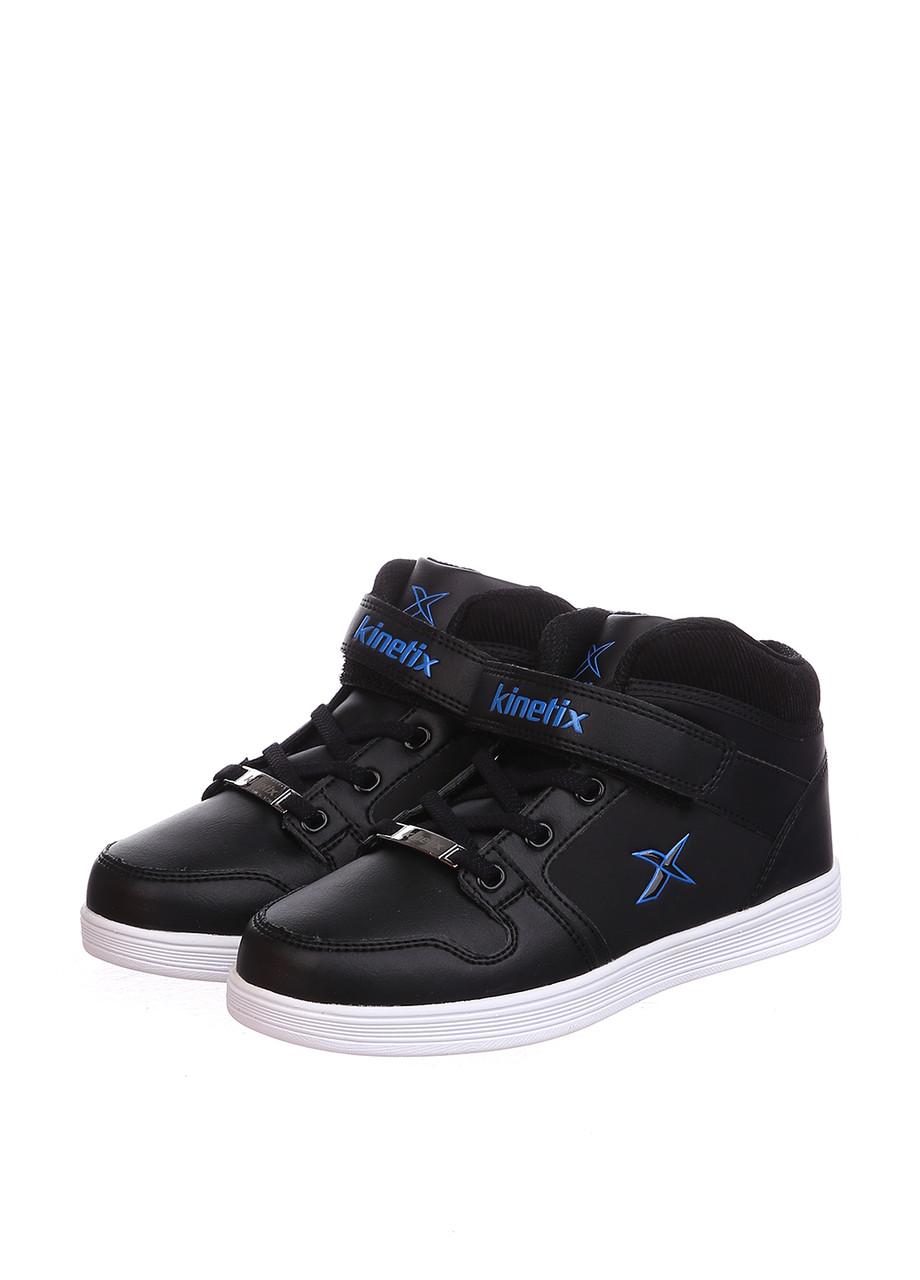 Кроссовки Kinetix TASO чёрно-синий