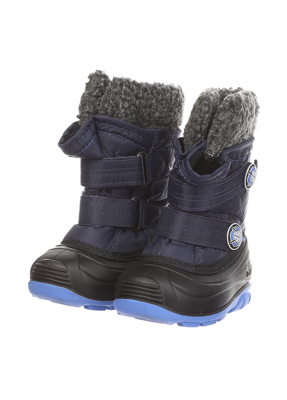 Ботинки Kamik SNOWJOY синий