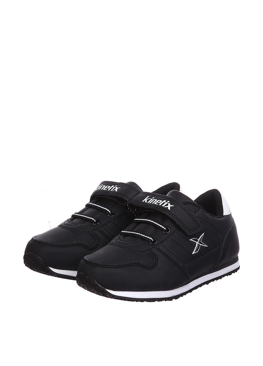 Кроссовки Kinetix LOTUS чёрно-белый