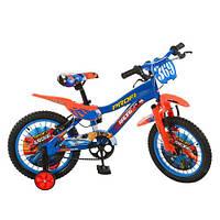 Велосипед PROFI RACING детский 16д. SX16-19-R