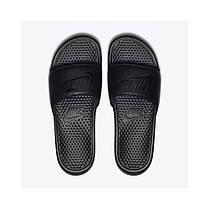 59377701 Мужские Тапочки Nike KAWA SHOWER Benassi Jdi Mens Black 343880-001,  Оригинал, фото
