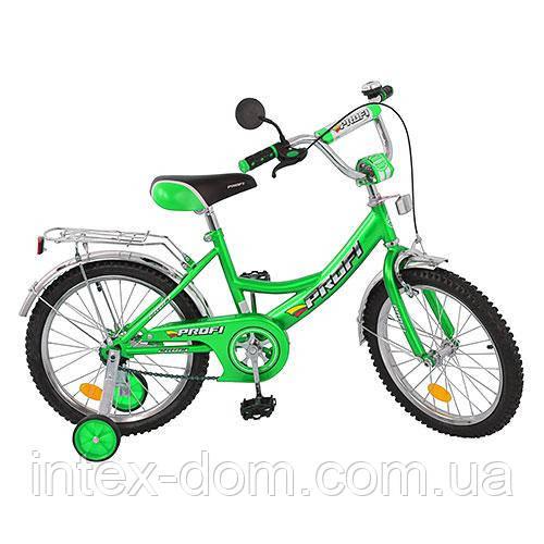 Велосипед PROFI детский 18 дюймов P 1842
