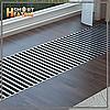 Решетка дюралюминиевая для конвектора FanCOil (для конвекторов шириной 300мм)
