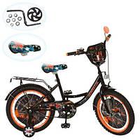 Велосипед детский 18д. GR 0004