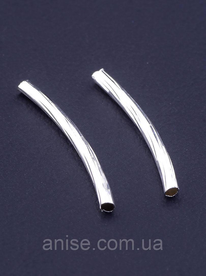 Трубочки Металл 25x1мм.