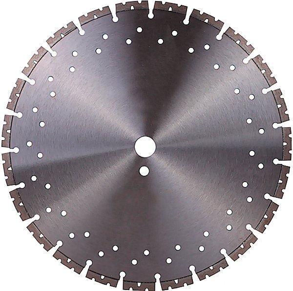 Алмазный диск ADTnS по армобетону 300x2,8x21x25,4 мм (32385073022)