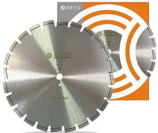 Алмазний диск ADTnS по асфальту 300x2,8x18x25,4 мм (33085003022)