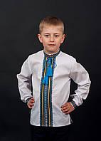 Вышиванка на мальчика, арт. 0118
