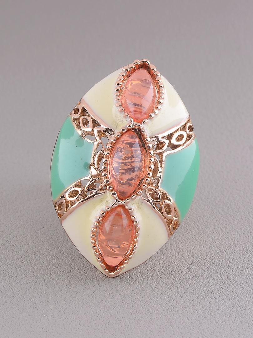 Кольцо Сrystal Fashion