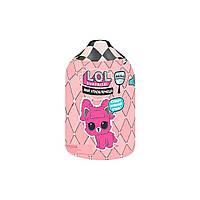 Кукла-сюрприз LOL FUZZY PETSТ Пушистый питомец модное перевоплощение 556275. Оригинал