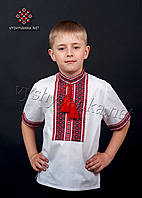 Вышиванка на мальчика, арт. 0123к.р.