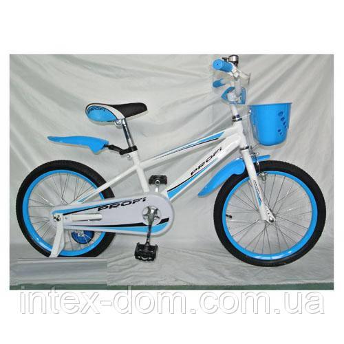 Велосипед PROFI детский 20д. 20RB-2